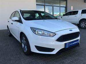 Ford Focus 1 0 Ecoboost Ambiente 4