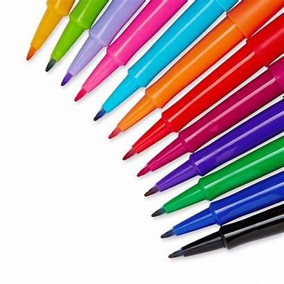 Flair Paper Mate Pens Pen Tip Point