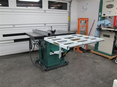 sawstop table saw for sale all replies on is the grizzly g0690 the best cabinet saw