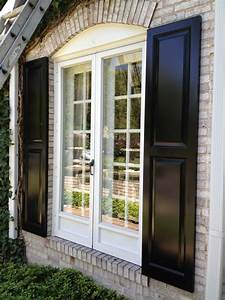 Exterior, Shutters, Design, Pictures, Remodel, Decor, And, Ideas