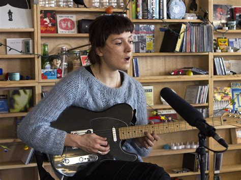 where is tiny desk concert 301 moved permanently
