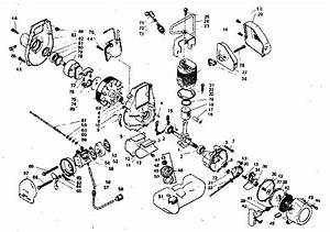 28 Craftsman Brushwacker 32cc Parts Diagram