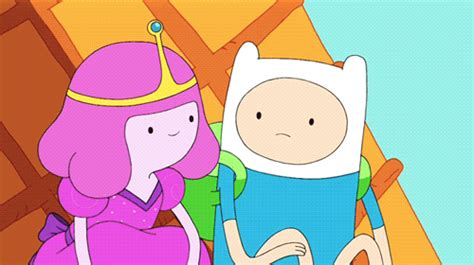 finn the human crush find and share on giphy
