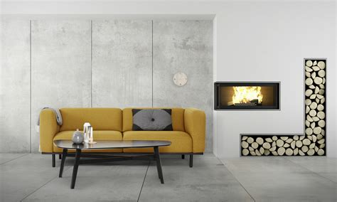 What To Do With Sofa by A1 Andersen And A1 Pouf