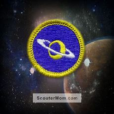 Astronomy Merit Badge  Boy Scout  Scouter Mom