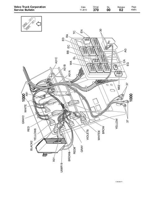 Volvo Fh13 Wiring Diagram by Volvo D12 Engine Fuel Diagram Downloaddescargar