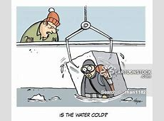 Cold Water Cartoons and Comics funny pictures from