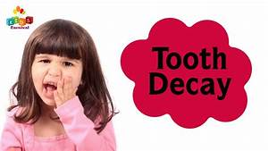 Best Cure For Kids Tooth Decay with Natural Home Remedies ...