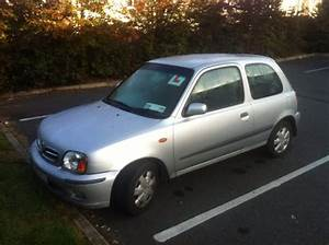 Nissan Micra 2001 : 2001 nissan micra for sale for sale in drogheda louth from rembo111 ~ Gottalentnigeria.com Avis de Voitures