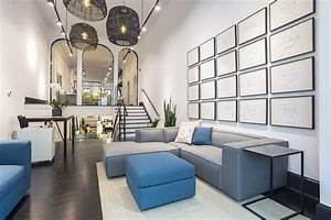 You, Can, Design, Your, Own, Furniture, At, The, New, Interior, Define, Showroom