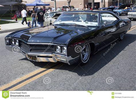 Buick Classic Car Editorial Image