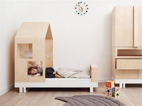 cabane pour chambre un lit cabane pour une chambre d 39 enfant aventure déco