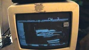 The 1996 Panasonic Ct-9r10t Television
