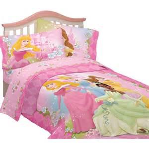disney princess comforter bedding quot dainty princess quot walmart