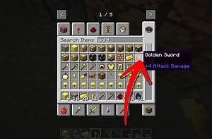 Minecraft Diamond Level Chart 3 Easy Ways To Find Gold In Minecraft With Pictures
