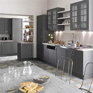 Meuble Angle Cuisine : meuble angle cuisine delinia cuisine id es de d coration de maison vrngl0gl3l ~ Teatrodelosmanantiales.com Idées de Décoration