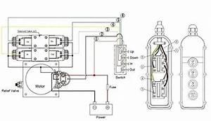 Hydraulic Pump With Electric Motor Symbol