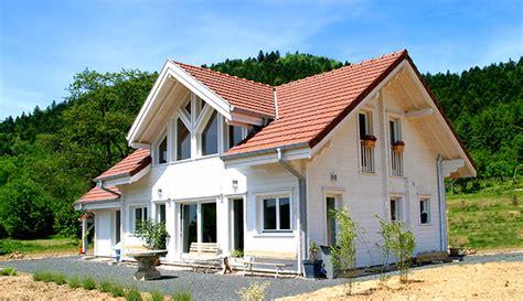 chalet maison bois en kit poirot construction