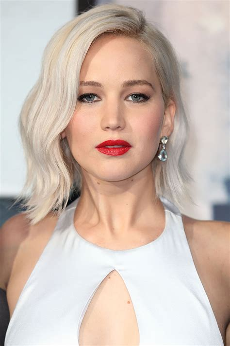 Pictures Platinum Hair by Best Platinum Hair Shades With