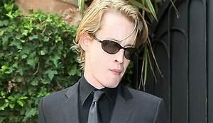 macaulay culkin ~ Celebrity News and Style  Macaulay