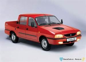 Dacia Pick Up 4x4 : galerie foto dacia pick up papuc 4x4 zambetul lui iliescu 2003 2006 dacia 1307 pick up ~ Gottalentnigeria.com Avis de Voitures
