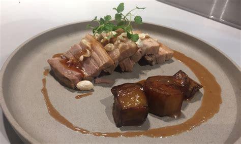 yuzu cuisine yuzu spitalfields restaurant review conveyor belting