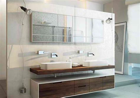 Moderne Badezimmer Mit Trennwand by Stilvolle Moderne Badezimmer Moma Design