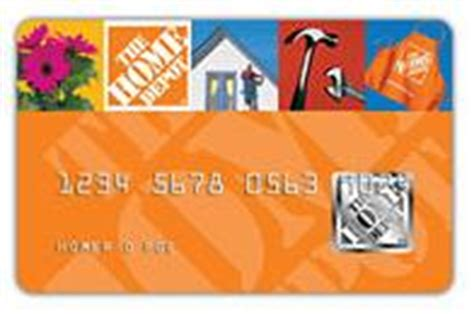 Not available on the home depot home improver card or homedepot.com. Why I'm Canceling my Home Depot Credit Card