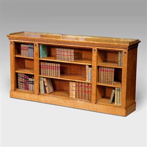 Antique Bookcases Uk by Antique Bookcase Antique Breakfront Bookcase