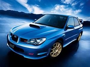 Subaru Impreza Wrx 2010 - 2011 - Factory Service Manual