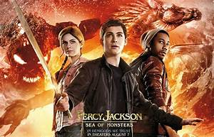 Percy Jackson Sea Of Monsters Watch Online Movie Movies