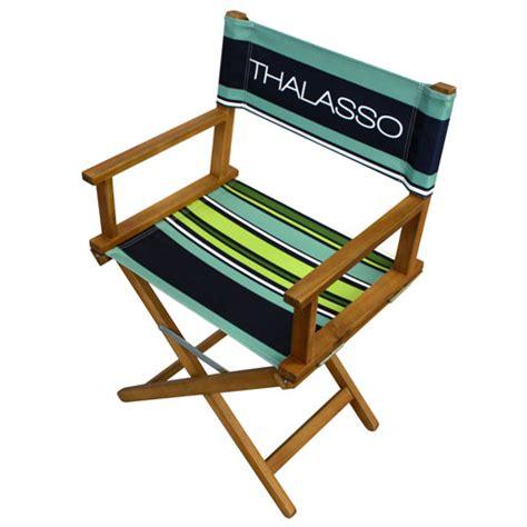 chaise metteur en sc ne b b table rabattable cuisine chaise realisateur