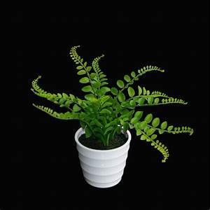 Mini Plante Artificielle : fougere artificielle mini 20 cm mini plantes artificielles reflets nature lyon ~ Teatrodelosmanantiales.com Idées de Décoration