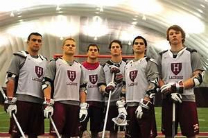 Men's Lacrosse Freshmen Set To Make Impact | Sports | The ...