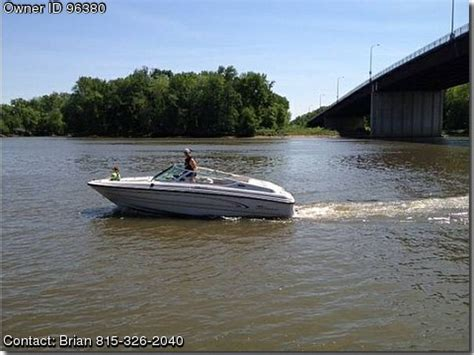1997 Skeeter Bass Boat Weight by 1997 Chaparral 1930 Se Wprocket