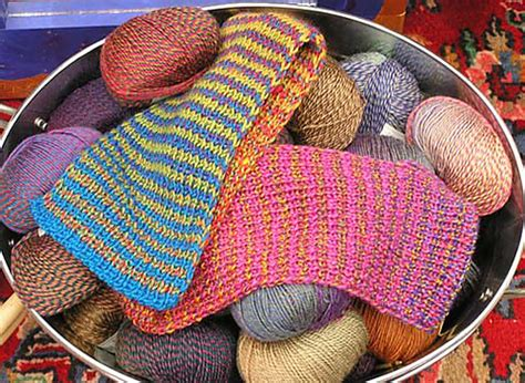 Cool Knitting Patterns For Scarves Erieairfair