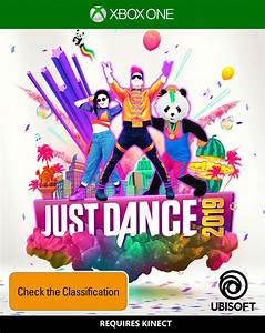 Just Dance 2019 Xbox One The Gamesmen