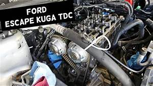 Ford Escape Tdc Top Dead Center Ford Kuga 2013 2014 2015