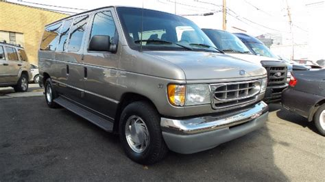 ford econoline wagon  sale  newark nj