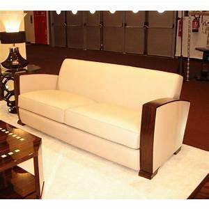 Canapé Art Déco : canape design art deco ~ Dode.kayakingforconservation.com Idées de Décoration