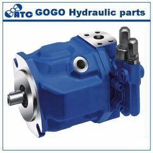 Ford Tractor Hydraulic Pump