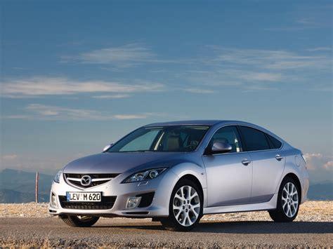 Mazda 6atenza Hatchback Specs 2007 2008 2009 2018
