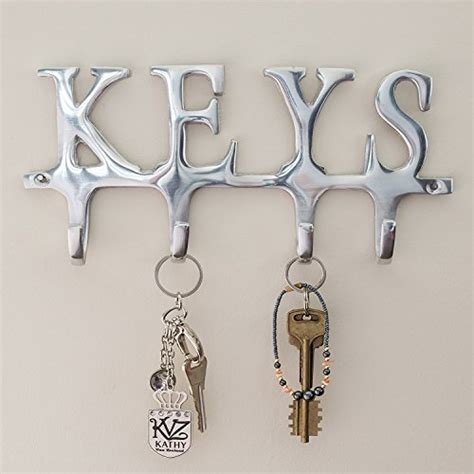 decorative key holder for wall key holder quot quot wall mounted western key holder 4