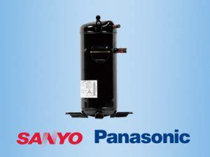 15hp panasonic sanyo scroll compressor c scp510h38b for air conditioning