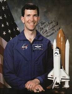 Rick Husband Astronaut - Pics about space