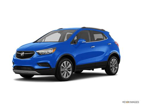 New 2018 Buick Encore Sales In Akron, Oh  Vandevere Buick