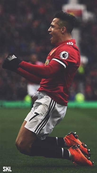 Sanchez Football Alexis Skl