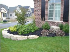 Images About Gardens Retaining Wall Up The Hill On