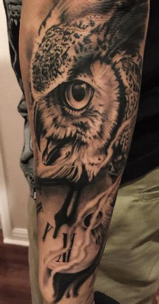 ridiculously cool tattoos  men tattooblend