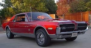Mercury Cougar 1968 : sexy sports cars 1968 mercury cougar ~ Maxctalentgroup.com Avis de Voitures